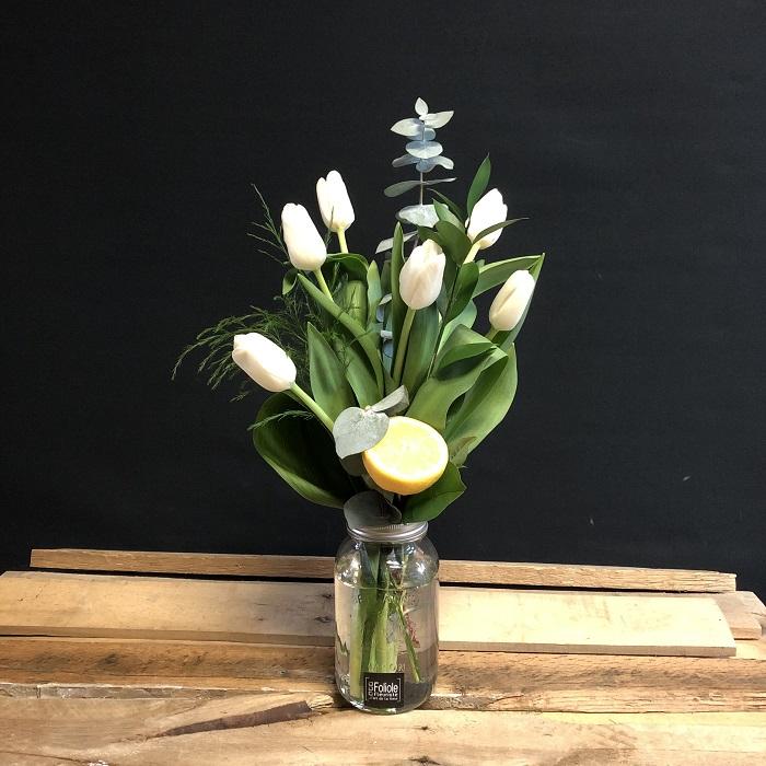 Bouquet de fleur pour Maman