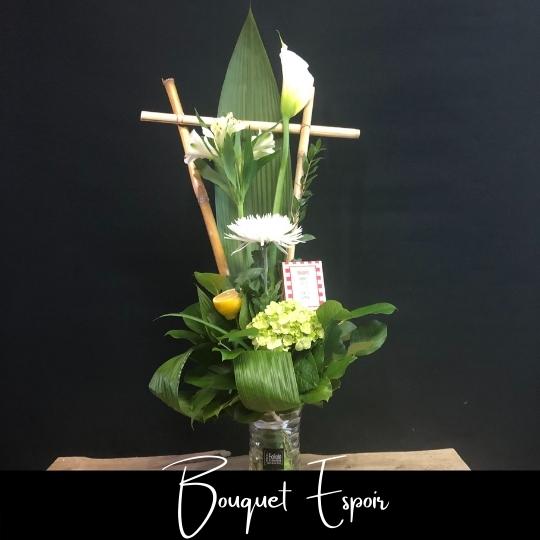 bouquet espoir fleuristefoliole.com