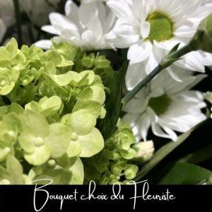 Fleuriste foliole bouquet fleurs vague de réconfort (2)