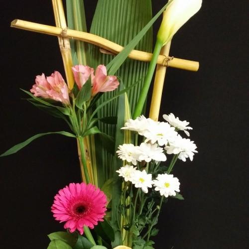 Bouquet Foliole Rien de trop beau