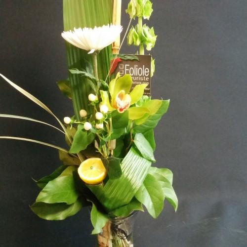 Bouquet Foliole 1000 Merci