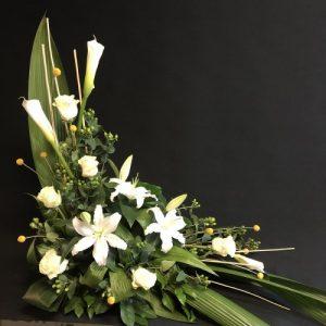 composition funeraire urne dernier hommage 3