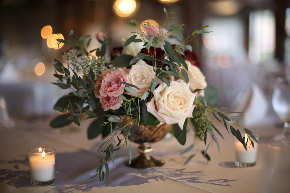 Centre de Table pour Réception et Mariage
