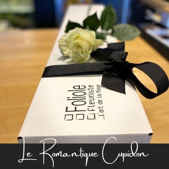 Le cupidon fleuristefoliole.com