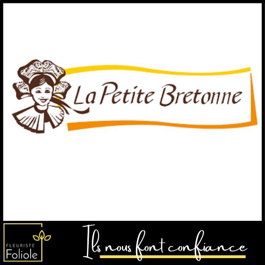 La petite Bretonne ils nous font confiance fleuristefoliole.com corporatif