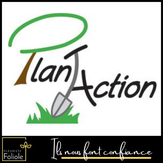Plantaction ils nous font confiance fleuristefoliole.com corporatif