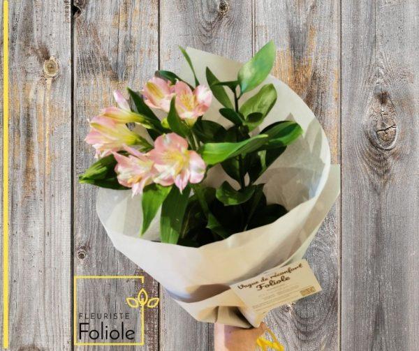 fleuristefoliole.com alstroemeria